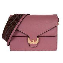 abe106b38f7bc torby walizki torba podrozna love dream (od TORBA Coccinelle AMBRINE ...