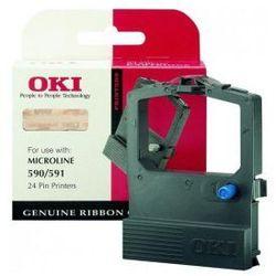 kaseta barwiąca OKI ML590/591 [09002316] black