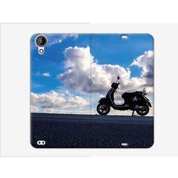 Flex Book Fantastic - HTC Desire 530 - pokrowiec na telefon - skuter