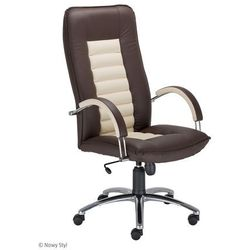Nowy Styl Obrotowe krzesło biurowe ZORRO steel