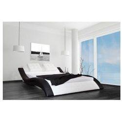 Łóżko tapicerowane VITALIA 200/200