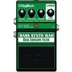 Efekt basowy Digitech XBW Bass