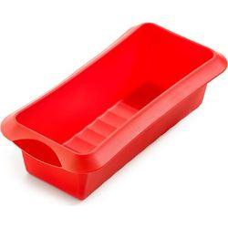 Forma keksówka Classic Lekue czerwona 24cm