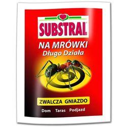 Substral Preparat na mrówki w granulacie Scotts 0,10kg
