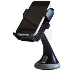 ART UNIWERSALNY UCHWYT SAMOCHODOWY NA TELEFON/MP4/GPS (automat) - RAMART AX-17