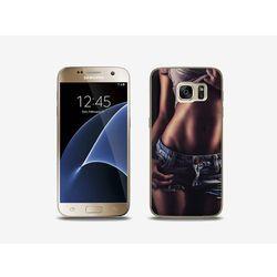 Foto Case - Samsung Galaxy S7 - etui na telefon - body
