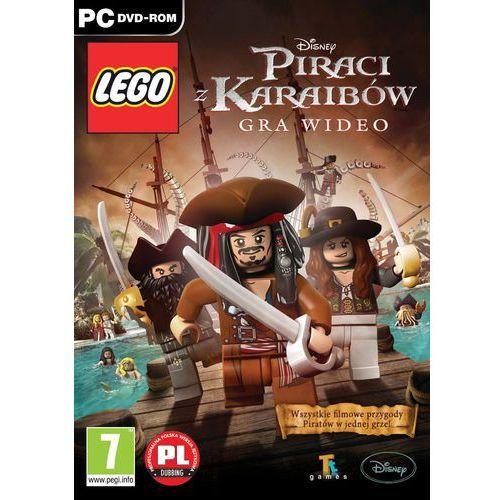 LEGO Piraci z Karaibów (PC)