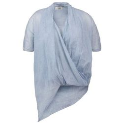 Aaiko CICI Bluzka bleached blue