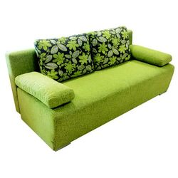 Rozkładana sofa LARA ENRICO 5646/441+5618/441 - Zielona