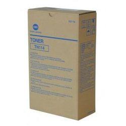 Konica Minolta toner Black TN-114, TN114, 106B, 8937784