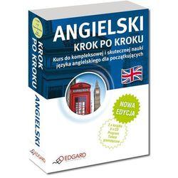Angielski - Krok po kroku (CD w komplecie)