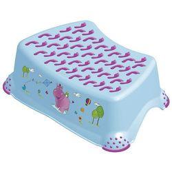 KIDS Hippo Podest step stool pacyfik