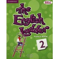 English Ladder 2 Pupil's Book (opr. miękka)