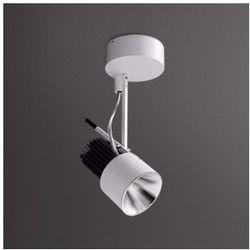 2000 P20 M8 LED WW 10091M8-18 ANTRACYT STRUKTURA LAMPA SUFITOWA AQUAFORM