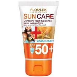 FLOSLEK SUN CARE Ochronny krem na słońce SPF 50+, 50 ml