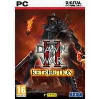 Warhammer 40.000 Dawn of War 2 Retribution Chaos Space Marines Race Pack (PC)