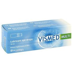 Vismed Multi krople do oczu 10 ml