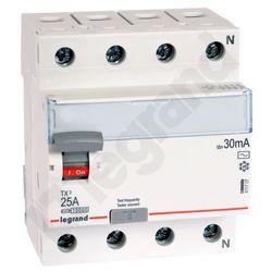 Legrand Wyłącznik różnicowoprądowy P304 25A 30mA AC 008993