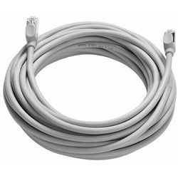 Kabel sieciowy Baseus High Speed, Ethernet RJ45, Gigabit, Cat.6, 10m (szary)