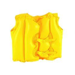 Kamizelka dmuchana dla dzieci Bestway - Żółty