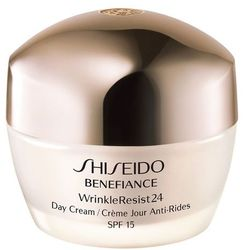 Shiseido Benefiance WrinkleResist24 Krem do twarzy 50.0 ml