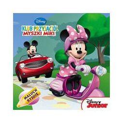 Klub Przyjaciół Myszki Miki Maluch rysuje