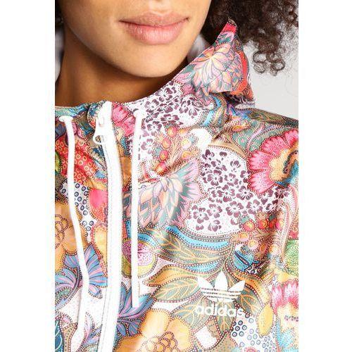 adidas Originals FUGIPRABALI Kurtka wiosenna multcoloured Zalando
