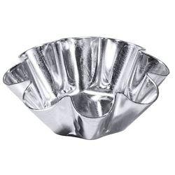 Foremka do ciasta Brioszka, średnica 4,5x1,6cm