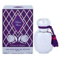Les Parfums de Rosine Glam Rose perfumy dla kobiet 50 ml + do każdego zamówienia upominek.