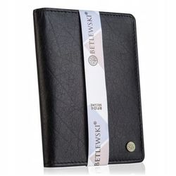 87e637ed6dca1 portfele portmonetki portfel skorzany meski bartex nr 13 15 czarny ...
