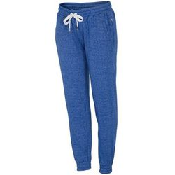 [T4L16-SPDD204] Spodnie dresowe damskie SPDD204 - chabrowy