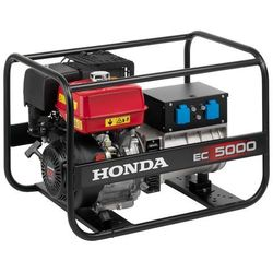 Agregat prądotwórczy Honda EC5000