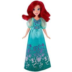 Hasbro Disney Princess Arielka