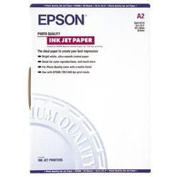 Epson C13S041079 Photo Quality Ink Jet Paper, DIN A2, 102 g/m2, 30 arkuszy