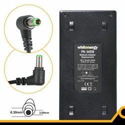 Zasilacz 15V   8A 120W wtyk 6.3x3.0 Toshiba 04559