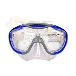 Maska do nurkowania Speedo Glide Mask niebieska