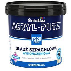 Gotowa masa szpachlowa FS20 Finisz Acryl Putz, 1,5kg