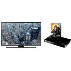 TV LED Samsung UE50JU6400