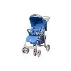 Wózek spacerowy Guido 4Baby (blue)