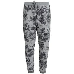 Short Stories SHADES OF GREY Spodnie od piżamy grey melange