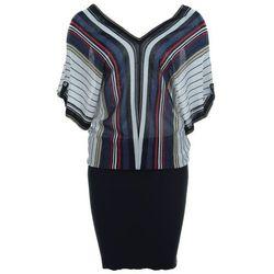 SUKIENKA GUESS BY MARCIANO SWEATER DRESS