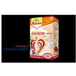 Herbatka ziołowa Ciśnienie-Norma Formuła 2 Fito Apteka Suplement diety EX'20 40 g