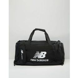New Balance Solar Large Holdall In Blue - Black