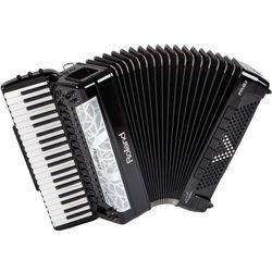 Roland FR 8 x Black akordeon cyfrowy, klawiszowy Płacąc przelewem przesyłka gratis!