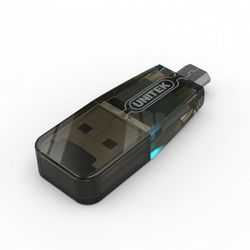 Unitek CZYTNIK KART microSD NA USB Z OTG; Y-2212