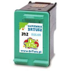 Tusz Zamiennik 342 Kolorowy do HP PSC 1510 XI - DARMOWA DOSTAWA w 24h