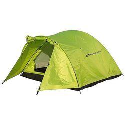 SPOKEY Namiot Zielony Chinook 3-osobowy 837174