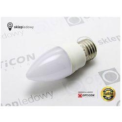 Żarówka Led 5W E27 230V SMD2835 400lm Biały Dzienny EcoEnergy