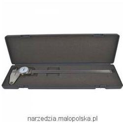 Suwmiarka zegarowa 300mm, 0.05mm