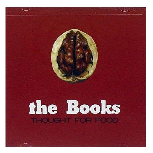 Thought For Food - Books The (Płyta CD)